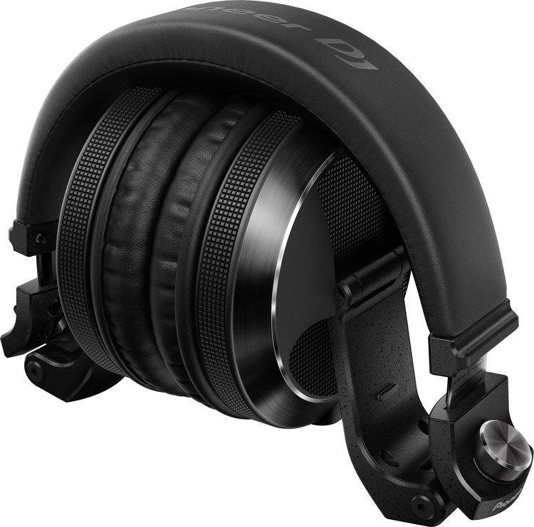 df35f9bfd70 Pioneer DJ HDJ-X7 Professional DJ Headphones - Black | Sweetwater