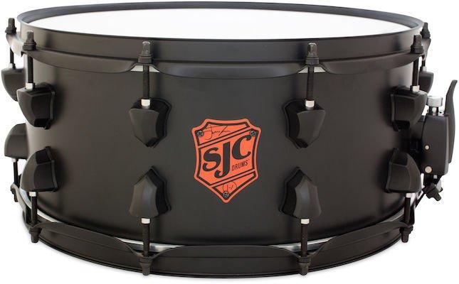sjc custom drums josh dun crowd practice bundle sweetwater. Black Bedroom Furniture Sets. Home Design Ideas