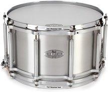 Pearl Free Floater Aluminum Snare Drum - 14