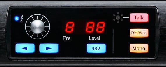PreSonus Quantum 26x32 Thunderbolt 2 Audio Interface ...