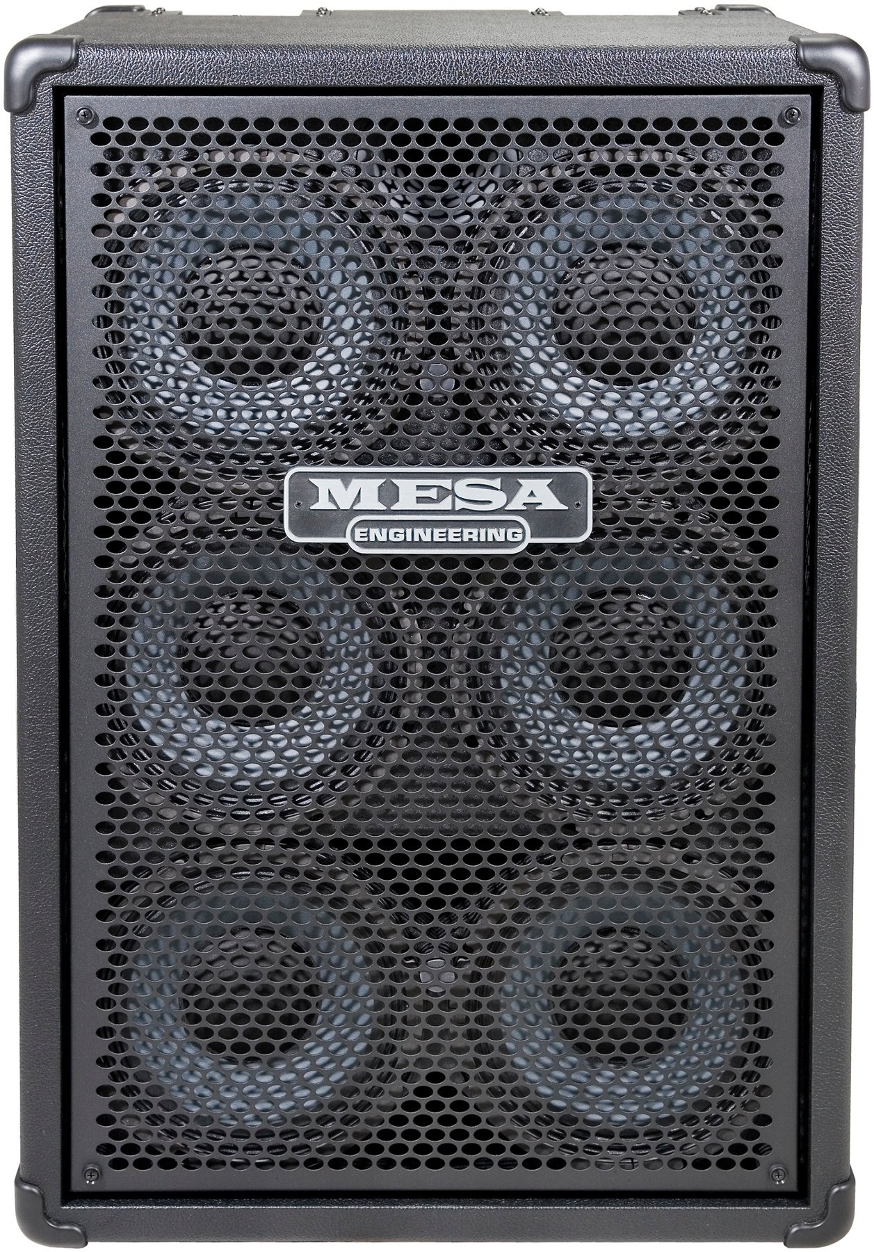 Fresh 8 Ohm Bass Cabinet
