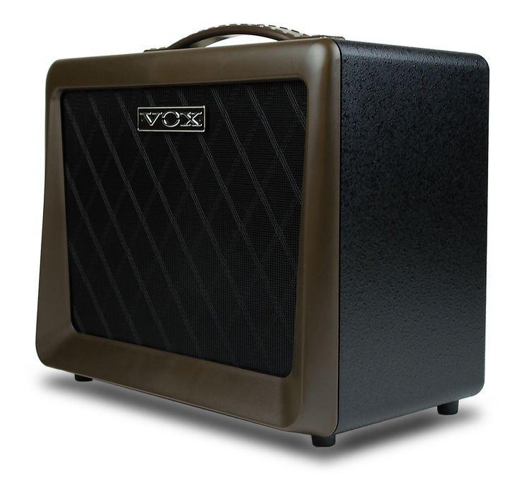 vox vx50ag 50 watt acoustic guitar amp sweetwater. Black Bedroom Furniture Sets. Home Design Ideas