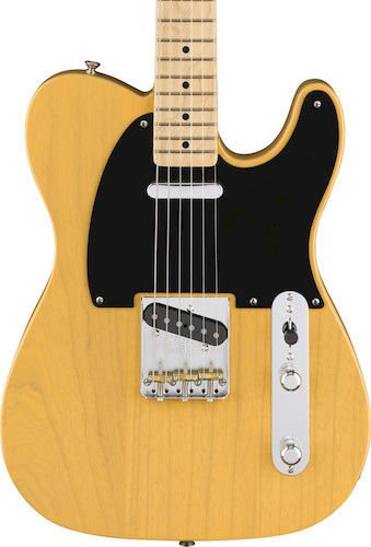 37dc1f-rs_teleao5mbb  Fender American Original '50s Telecaster