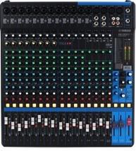 Yamaha MG20XU Mixer with USB and FX