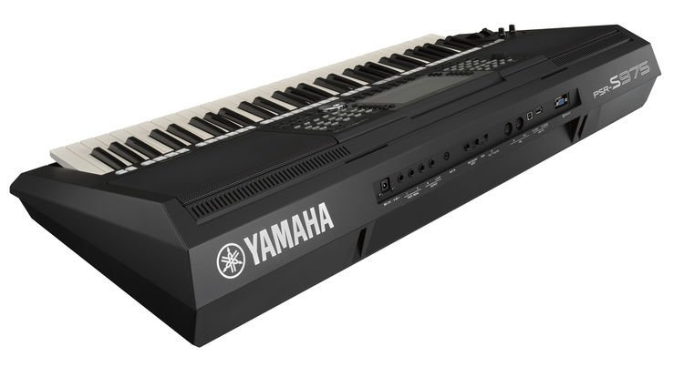 Jual Yamaha PSR-S975 61-key Professional Arranger Workstation