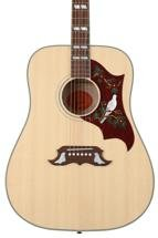 Gibson Acoustic Dove 2018 - Antique Natural Top, Cherry Back