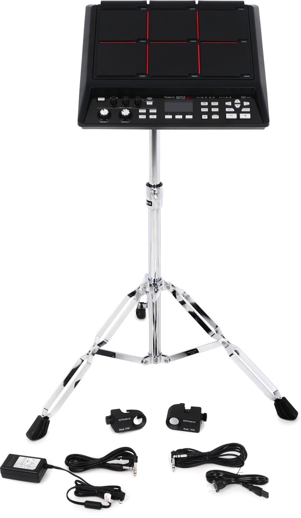 Roland SPD-SX Trigger Kit image 1