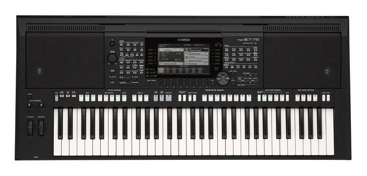 Psr E Yamaha Pre O