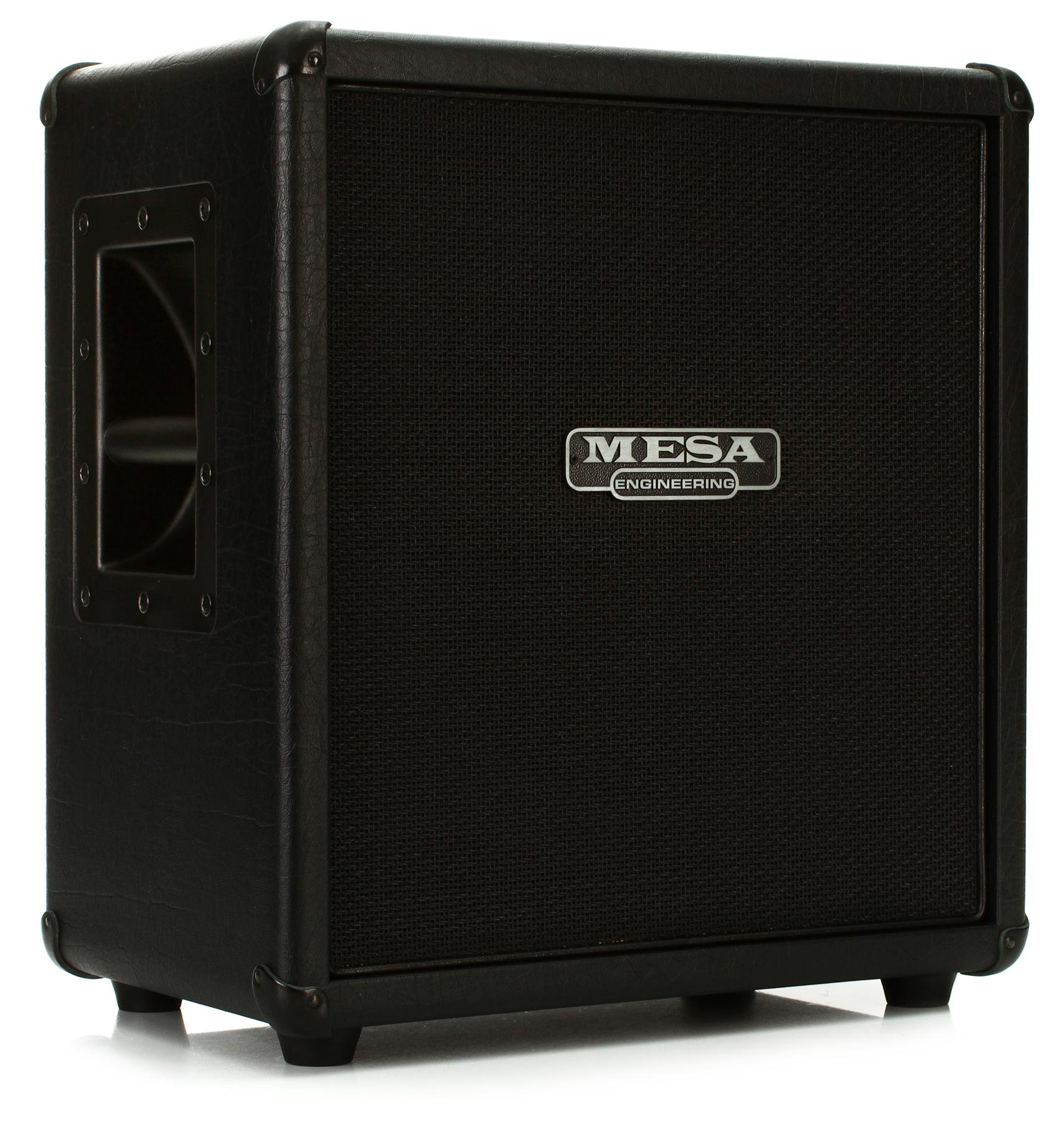 Mesa Boogie Mini Rectifier 25 25 watt Tube Head with Silver