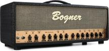 Bogner Ecstasy 20th Anniversary 100-watt Handwired Tube Head with 6L6's