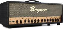 Bogner Ecstasy 20th Anniversary 100-watt Handwired Tube Head with 6L6's