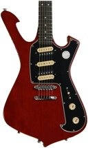Ibanez FRM150TR Paul Gilbert Fireman Signature - Trans Red