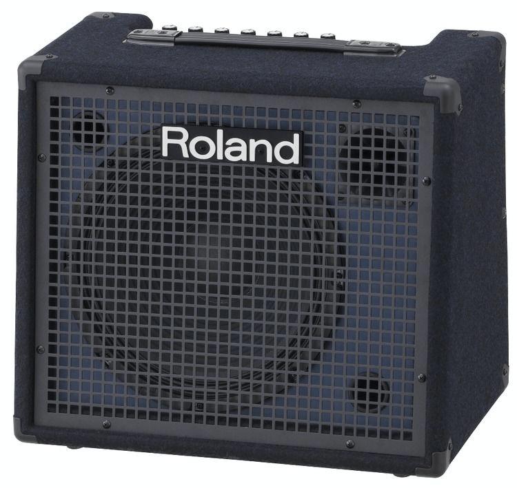 roland kc 200 100w 12 keyboard amp sweetwater. Black Bedroom Furniture Sets. Home Design Ideas