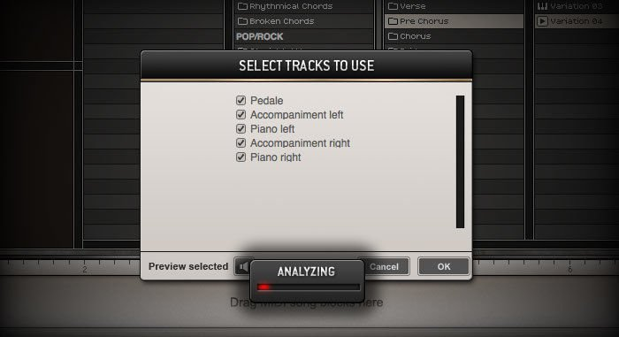 Toontrack EZkeys Grand Piano Songwriting Software and Virtual Grand