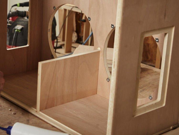 diezel 212 fv 120 watt front loaded 2x12 cabinet with vintage 30s sweetwater. Black Bedroom Furniture Sets. Home Design Ideas