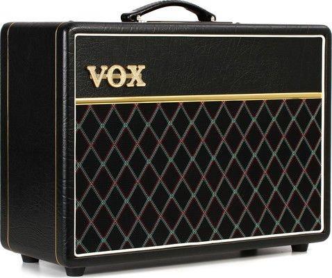 Vox AC10C1V Limited Edition 10-watt 1x10