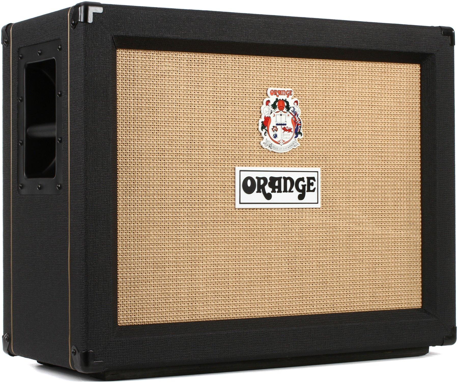 Elegant 16 Ohm Guitar Cabinet