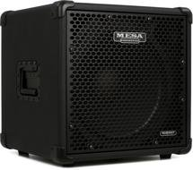 Mesa/Boogie Subway Bass Cabinet - 400-watt 1x15