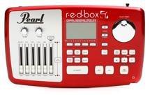 Pearl r.e.d.box Sound Module