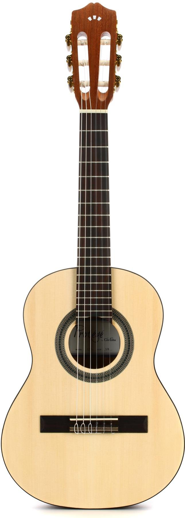 Cordoba Protege C1m 1 4 Size Natural Sweetwater