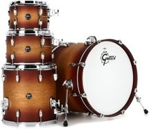 Gretsch Drums Renown 4-piece Shell Pack w/20
