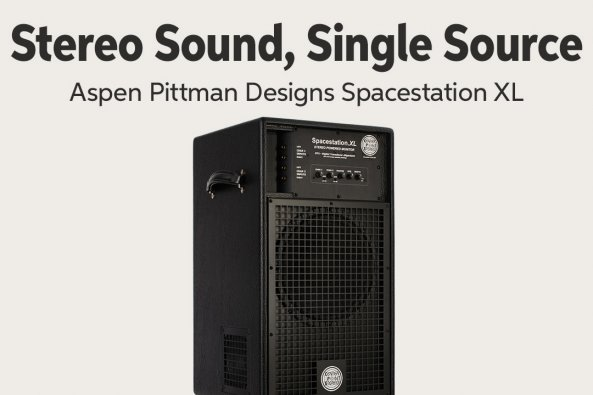 Pa Systems Speakers Sweetwater