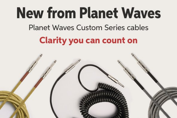 Cables Sweetwater