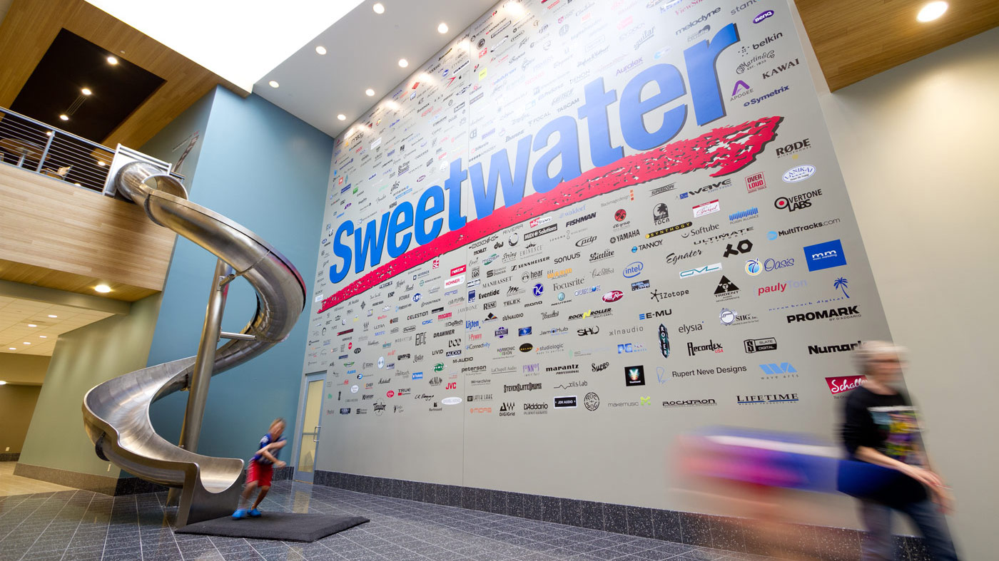 Sweetwater Picture