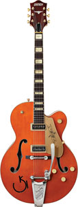 1955 Chet Atkins Hollowbody