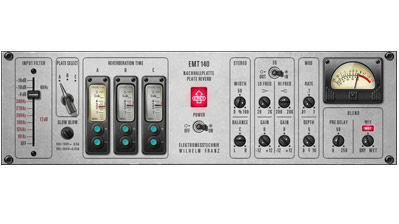 UAD Plug-ins | Sweetwater