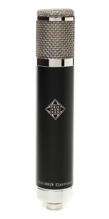 AK-47 MKII Large-diaphragm Tube Condenser Microphone