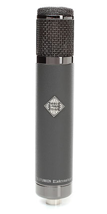 AR-51 Large-diaphragm Tube Condenser Microphone