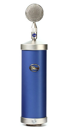 Bottle Large-diaphragm Tube Condenser Microphone
