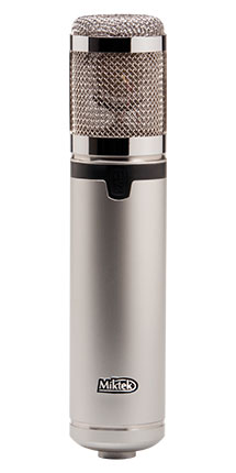 CV4 Large-diaphragm Tube Condenser Microphone
