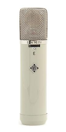 ELA M 251E Large-diaphragm Tube Condenser Microphone
