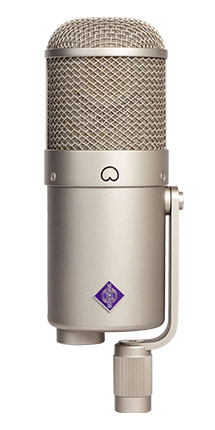 U 47 FET Collector's Edition Large-diaphragm Condenser Microphone
