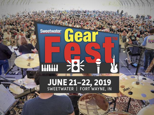 Gearfest 2019 Winners