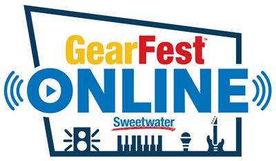 GearFest logo