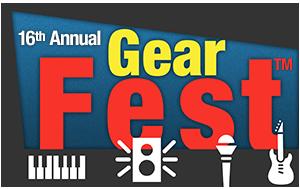 16th annual Gearfest