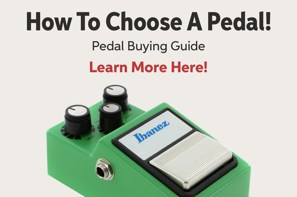 How To Choose A Pedal! Pedal Buying Guide Learn More Here!
