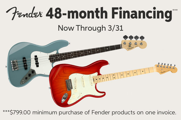 6Lwa 48-month Financing Now Through 3l31