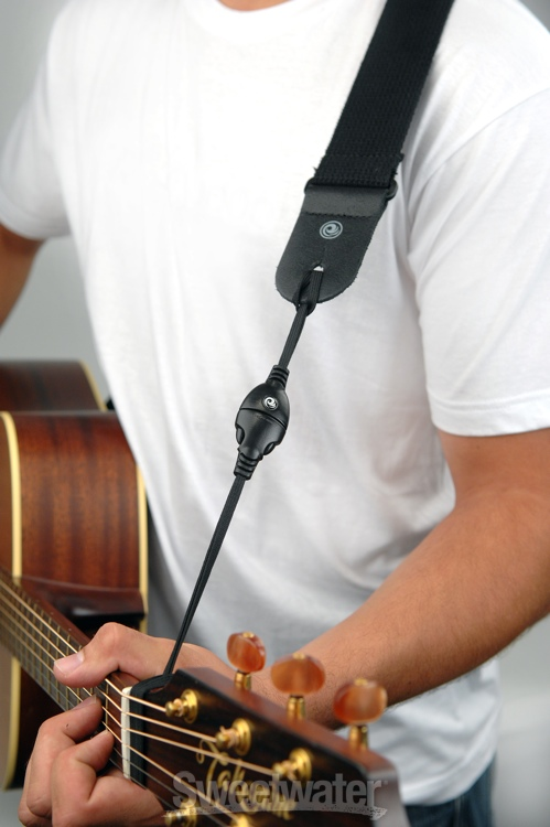 D\'Addario Planet Waves DGS15 Acoustic Quick Release System image 1