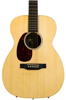 Martin 00X1AE, Left-handed - Natural