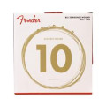 Fender Accessories 70XL 80/20 Bronze Extra Light Acoustic Strings70XL 80/20 Bronze Extra Light Acoustic Strings