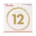 Fender Accessories 70L 80/20 Bronze Light Acoustic Strings70L 80/20 Bronze Light Acoustic Strings