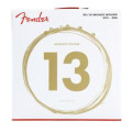Fender Accessories 70M 80/20 Bronze Medium Acoustic Strings70M 80/20 Bronze Medium Acoustic Strings