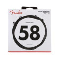 Fender Accessories 9120M Nylon Tapewound Long Scale Medium Bass Guitar Strings9120M Nylon Tapewound Long Scale Medium Bass Guitar Strings