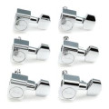 Fender American Standard Series Tuning Machine Heads - Chrome