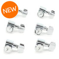 Fender Locking Tuners - Chrome
