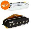 Fender Gen 4 Noiseless Telecaster Pickup Set